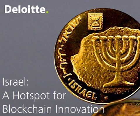 """Israel: A Hotspot for Blockchain Innovation"""