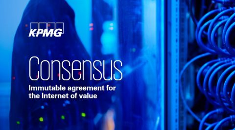 """Consensus – Immutable agreement for the Internet of value"", KPMG"