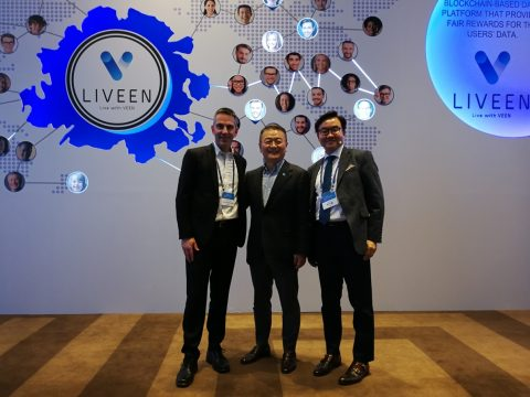 LIVEEN Conference in Seoul, 24.05.2018