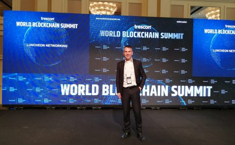 World Blockchain Summit, Frankfurt, 25./26.06.2018